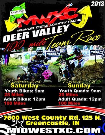 2013 Round #12 Deer Valley