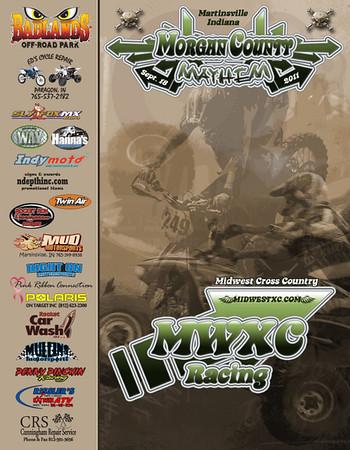 Round #9 2011 Martinsville
