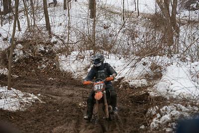 Cross Country Racing