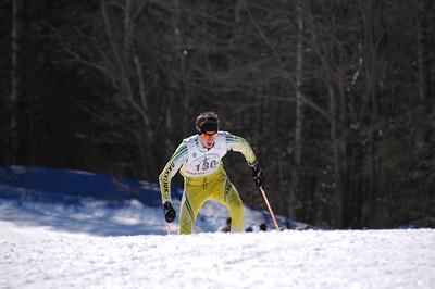Cross Country Ski Races