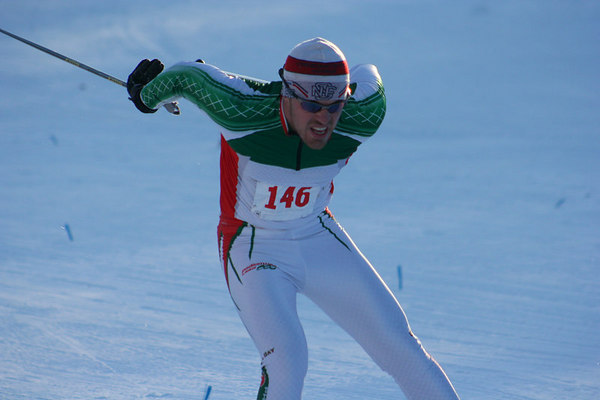 UWGB Ski Team