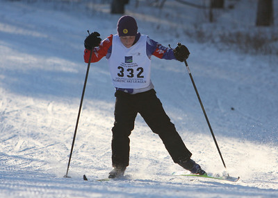 2010 Wisconsin State HS Nordic Championships