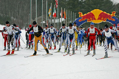2006 24 Hours of Telemark