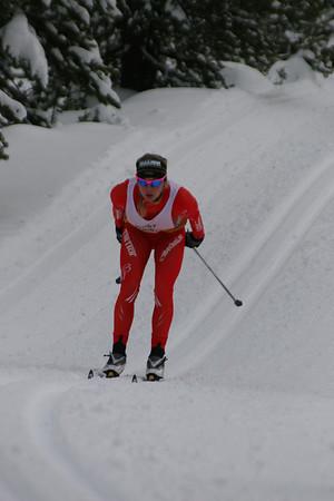 West Yellowstone Sprints 2011
