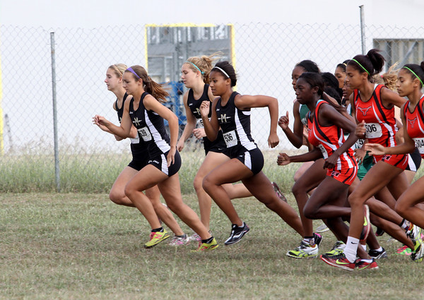 Track & Field - Cross Country