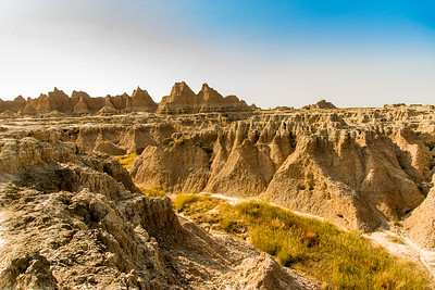 Badlands Overlook