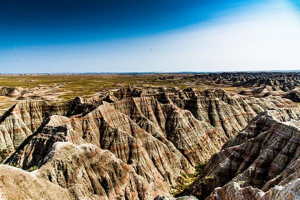 20-Sep CC Trip Badlands