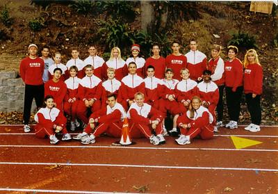 1999 Cross Country