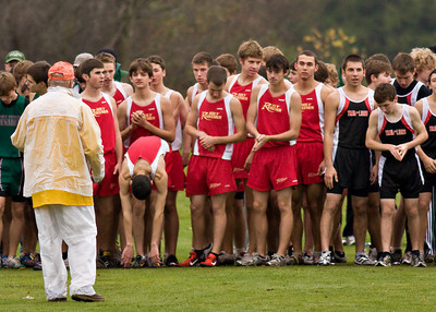 Redeemer Cross Country Districts_103009_0001