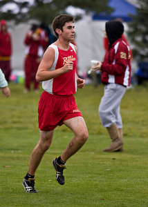 Redeemer Cross Country Districts_103009_0024