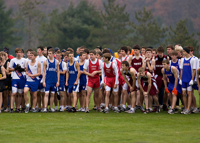 Redeemer Cross Country Districts_103009_0008