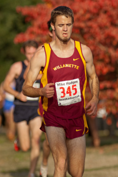 20091016 - Mike Hodges - 111