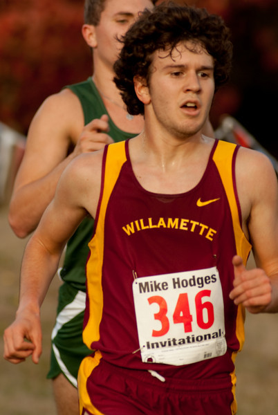 20091016 - Mike Hodges - 7-3
