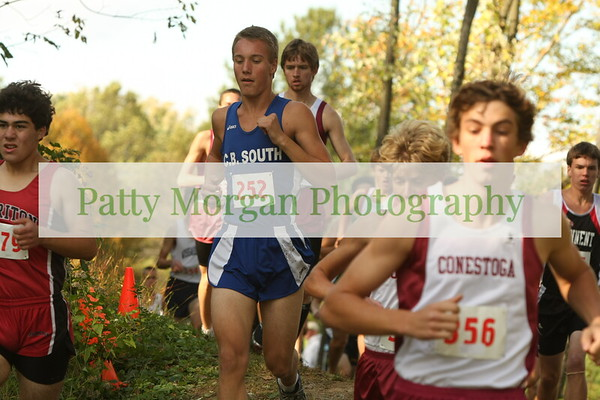 William Tennent Invite 10/15/11