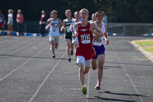 South Whidbey Invite