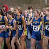 The Needham girls took home the Bay State Conference title, the Eastern D2 title, and the MIAA D1 State Open title.
