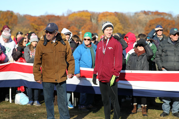 2014 MIAA State Open XC Awards