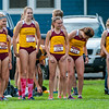 NCAA Women's Cross Country: Willamette University hosts the Charles Bowles Willamette Invitational at Bush's Pasture Park in Salem, Oregon on October 3rd, 2015 (Photos: Christopher Oertell/Willamette Athletics)