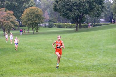 2016 - University of Minnesota hosts the Griak Invite Cross Country Race   -- Copyright Christopher Mitchell / SportShotPhoto.com