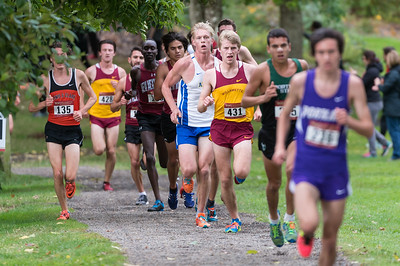 Charles Bowles Willamette Invitational