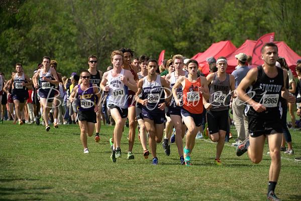 2017 Paul Short College races