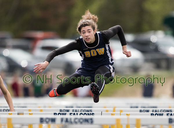 2017 - Track and Field