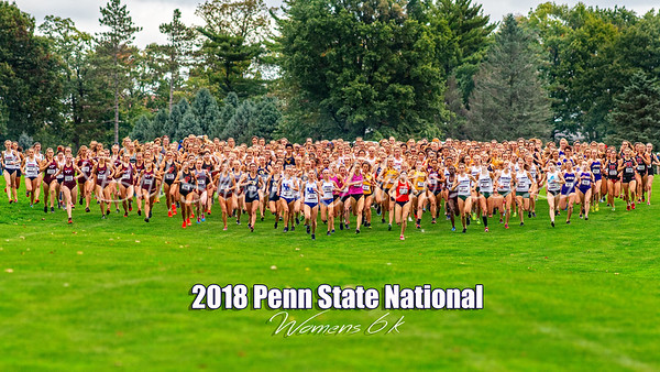 2018 Penn State National