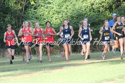 Southland Invitational-Girls