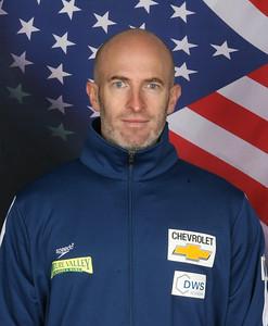 Pete Vordenberg, Head Coach, U.S. Cross Country Ski Team