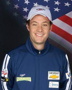 Whitcomb, Matt Nordic Coach