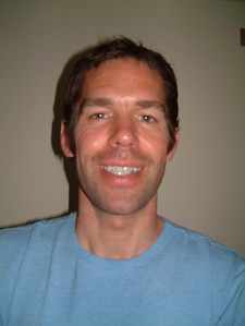 Wadsworth, Justin  U.S. Cross Country Team PT