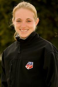 Stephen, Liz Cross Country Team U.S. Ski Team Photo © Scott Sine Editorial use only