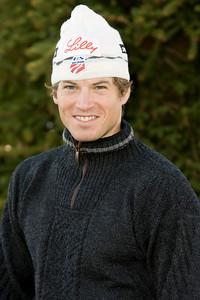Freeman, Kris Cross Country Team U.S. Ski Team Photo © Scott Sine Editorial use only