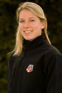 Smyth, Morgan Cross Country Team U.S. Ski Team Photo © Scott Sine Editorial use only