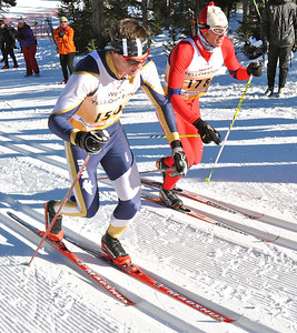 2011-12 West Yellowstone SuperTour Photo © Matt Whitcomb/U.S. Ski Team