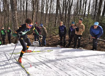 2012 U.S. Cross Country Championships in Craftsbury, Vermont. Photo © Matt Whitcomb/U.S. Ski Team