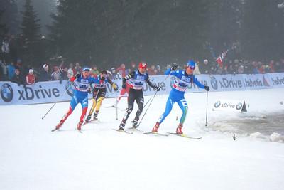 2011 FIS Cross Country World Cup - Sjusjoen, Norway
