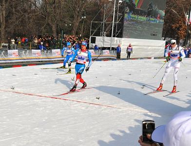 2012 FIS Cross Country World Cup finals in Falun, Sweden Photo © Matt Whitcomb/U.S. Ski Team