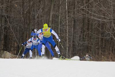 2012 Cross Country U.S. National Championships Rumford, Maine Photo: Bryan Fish, U.S. Ski Team