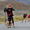 Holly Brooks - Roller Skiing