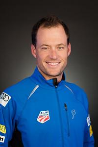 Matt Whitcomb 2014-15 U.S. Cross Country Ski Team Photo: USSA