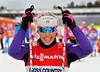 Kikkan Randall - Falun 2015 Nordic Worlds