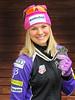 Jessie Diggins - Falun 2015 Nordic Worlds
