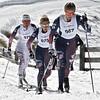 (l-r) Sophie Caldwell, Ida Sargent, Jessie Diggins<br /> 2016 U.S. Cross Country Ski Team New Zealand Camp<br /> Photo: Matt Whitcomb/U.S. Ski Team