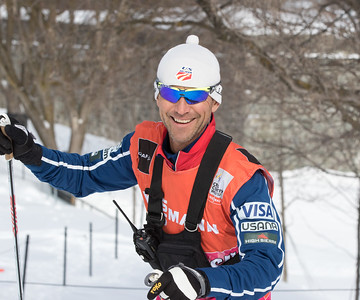 2017 FIS Cross Country World Cup Finals - Quebec City, Canada