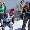 Sprint qualifiers<br /> 2017 FIS Cross Country World Cup Finals - Quebec City, Canada<br /> Photo © Reese Brown