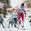 Junior Women - 7.5K<br /> 2017 L.L. Bean U.S. Cross Country Ski Championships at Soldier Hollow<br /> Photo: U.S. Ski Team