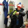 Nordic World Ski Championships - Lahti