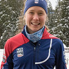 Ida Sargent<br /> 2017-18 U.S. Cross Country Ski Team <br /> Photo: Reese Brown