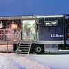 U.S. Ski Team Wax Truck